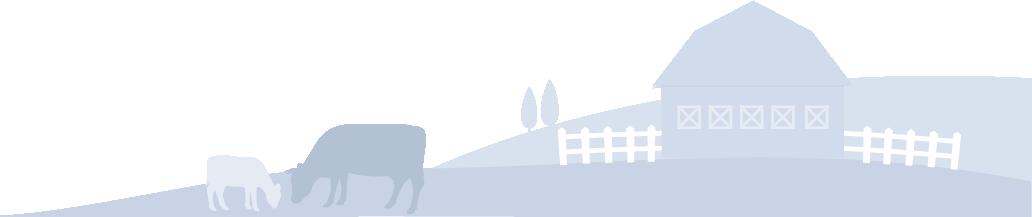 Achtergrond illustratie boerderij
