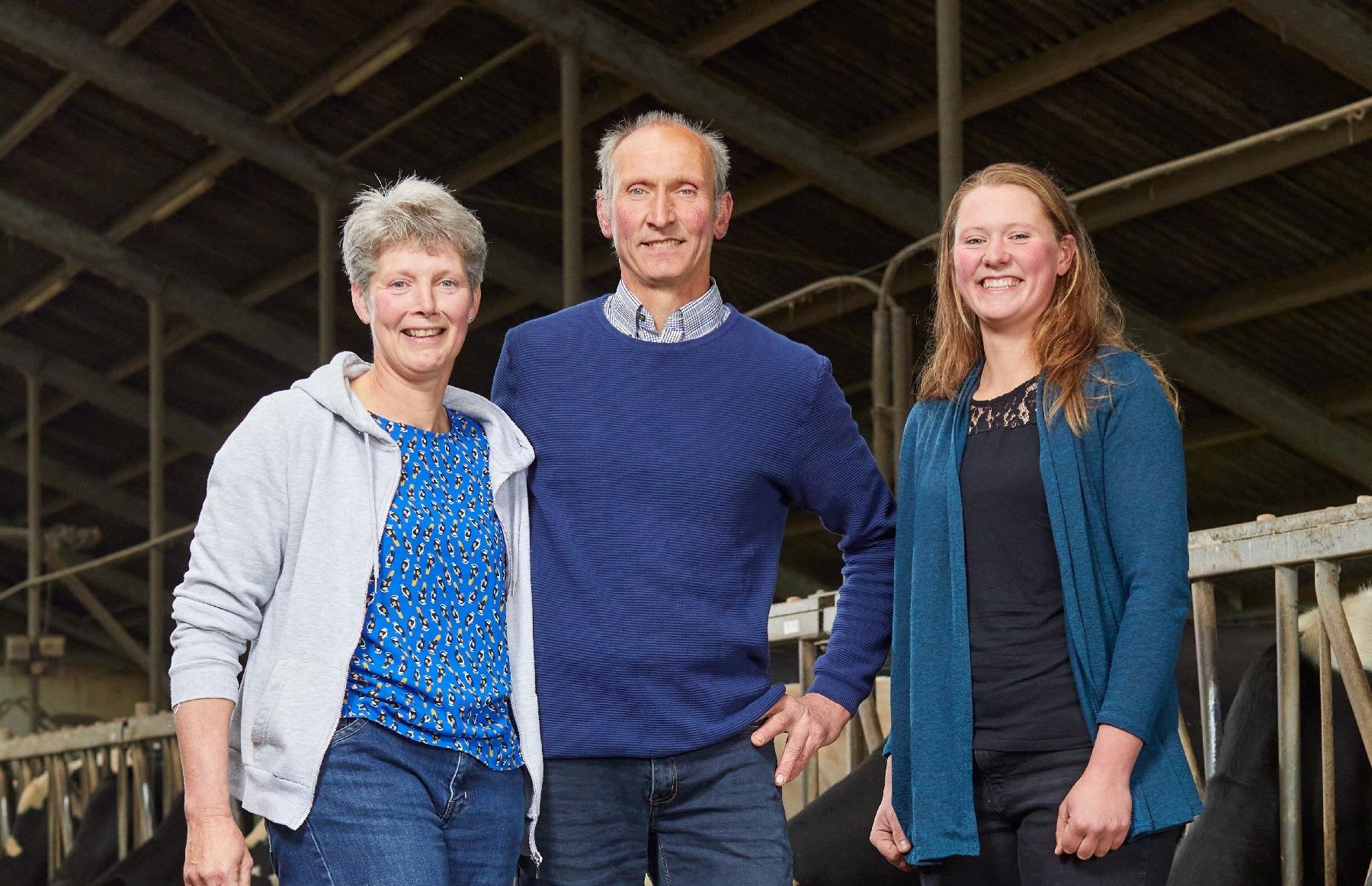 Familie Verleun